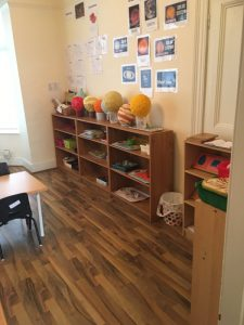 Le Petit Jardin Montessori | Tir na nOg Childcare